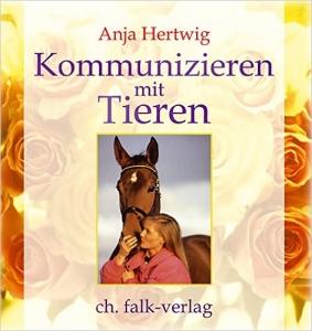 Buch - Kommunizieren mit Tieren