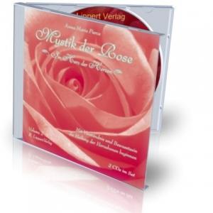 2CD - Mystik der Rose