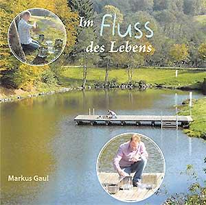 Bild CD Cover Im Fluss des Lebens